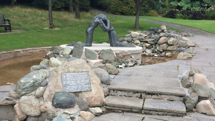 Stormont Estate Reconciliation