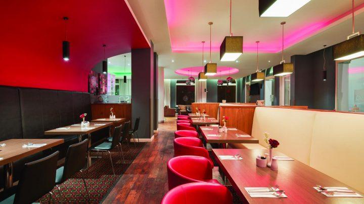 SQ Bar & Grill