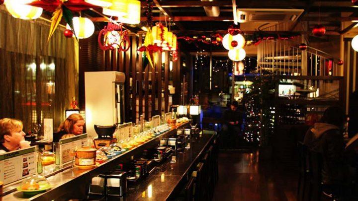 Sakura Sushi Japanese Restaurant