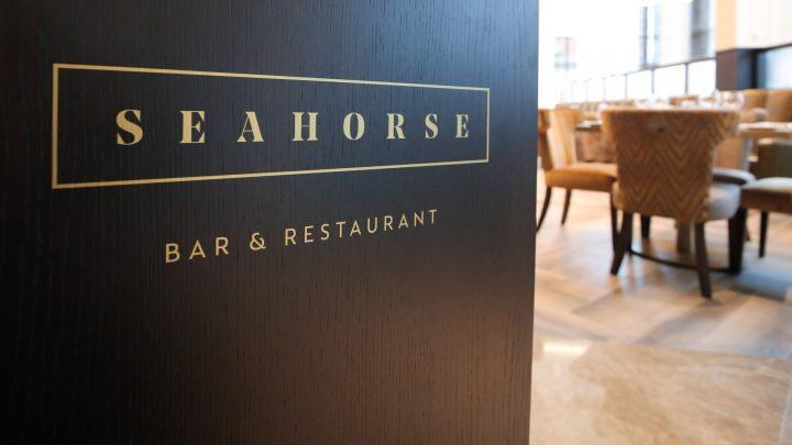 Seahorse Bar and Restaurant