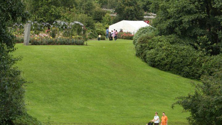 Sir Thomas & Lady Dixon Park