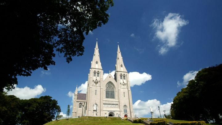 St Patrick's Cathedral Catholic Church Armagh