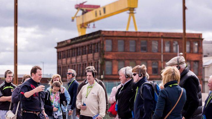 Titanic Discovery Tour
