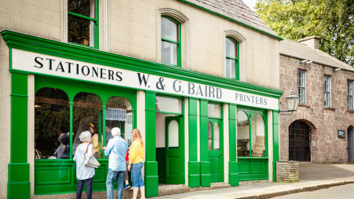 Ulster Folk Museum3
