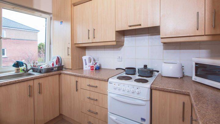 Ulster University Accommodation