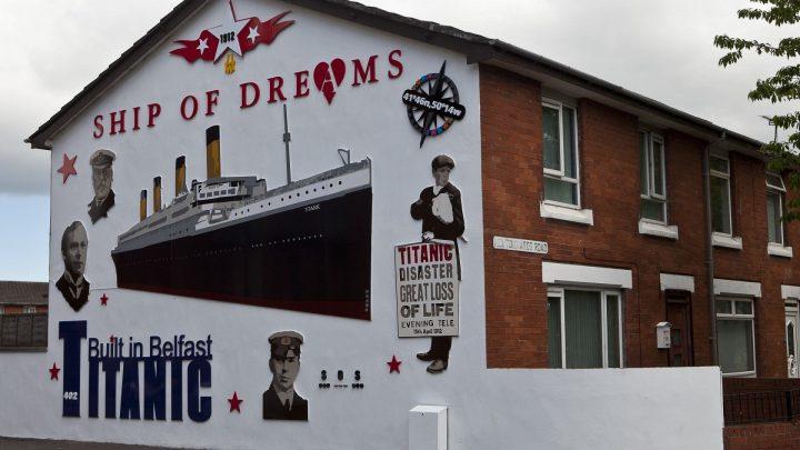 Visit East Belfast