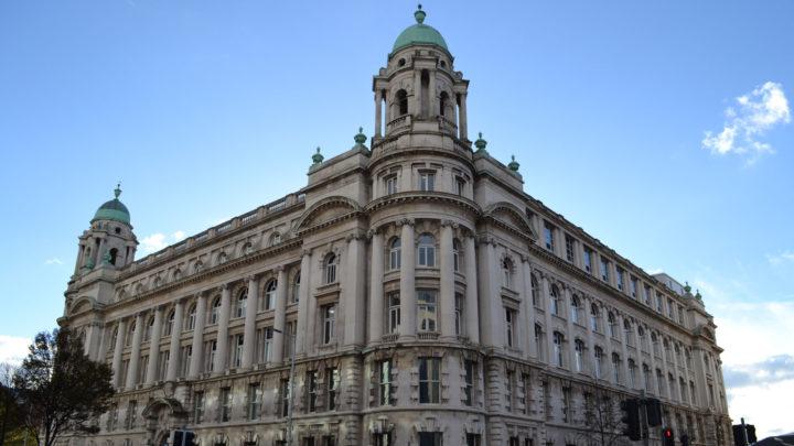 Walking Tours Belfast  (1)W