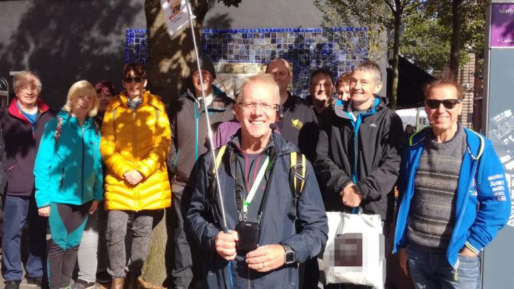Walking Tours Belfast  (2)W