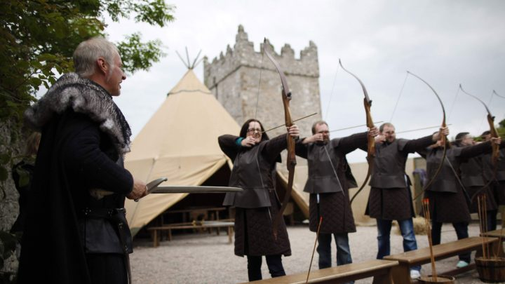 Winterfell Tours