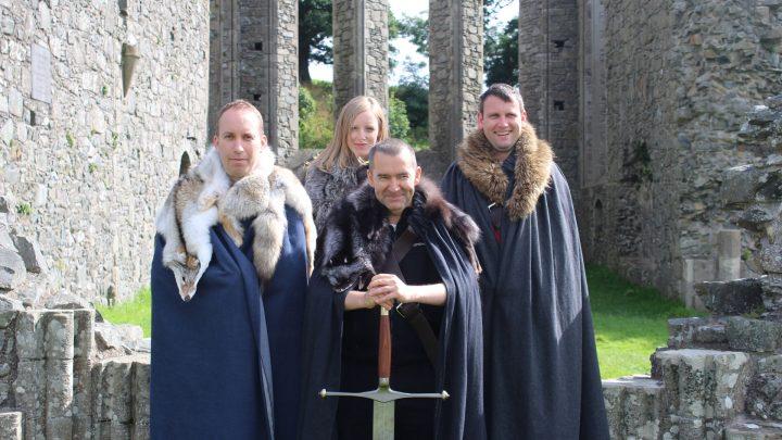 game of thrones location tour   brit movie tours
