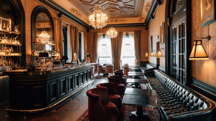 merchant hotel cocktail bar