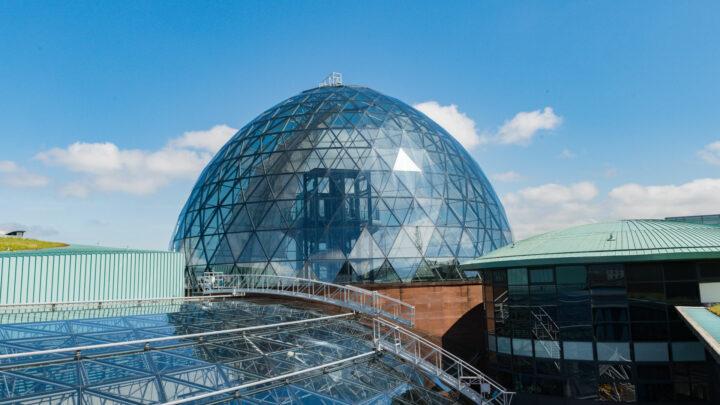 the dome at victoria square