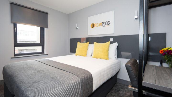Dream Pod Apartments1