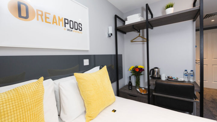 Dream Pod Apartments10