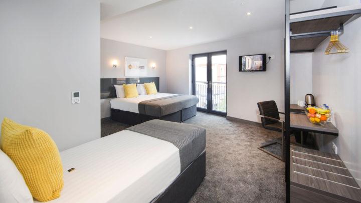 Dream Pod Apartments8
