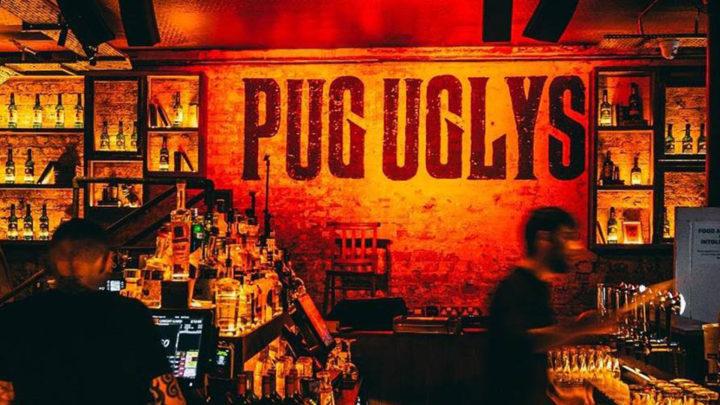 Pug Uglys 10