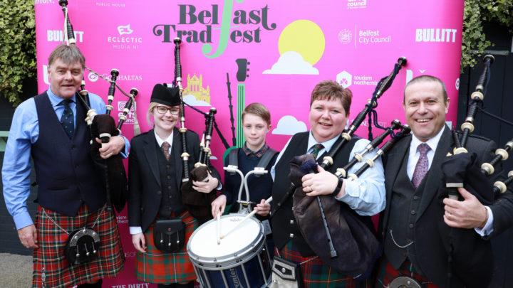 Belfast Trad Fest 2