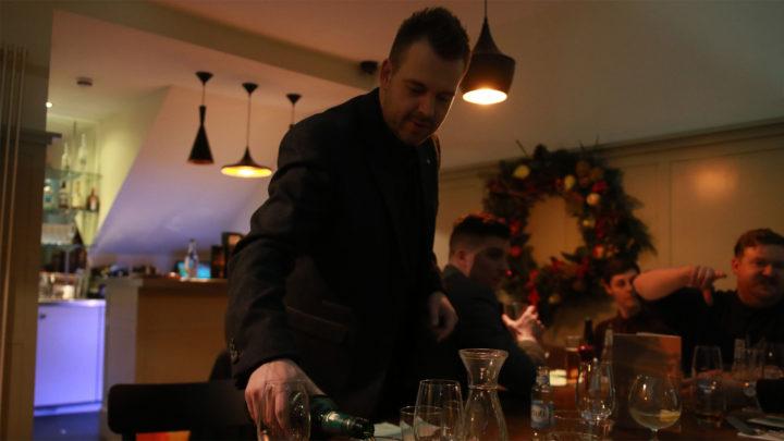Belfast Whiskey Club 2