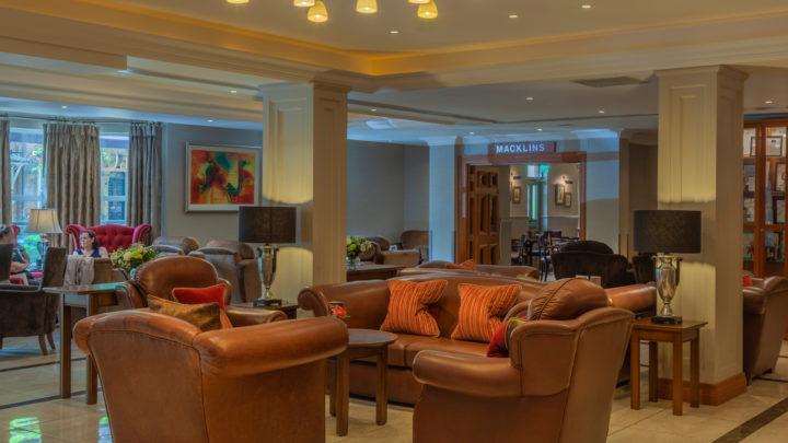 Malone Lodge Hotel7