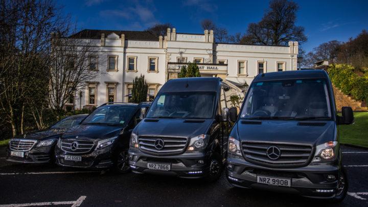 Travel Ireland Coaches 4