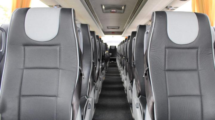 Travel Ireland Coaches