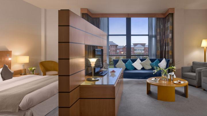 Radisson Blu Hotel 4