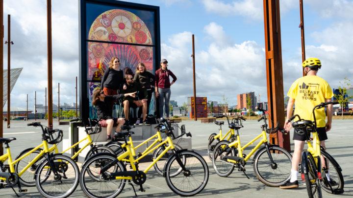 Belfast Bike Tours