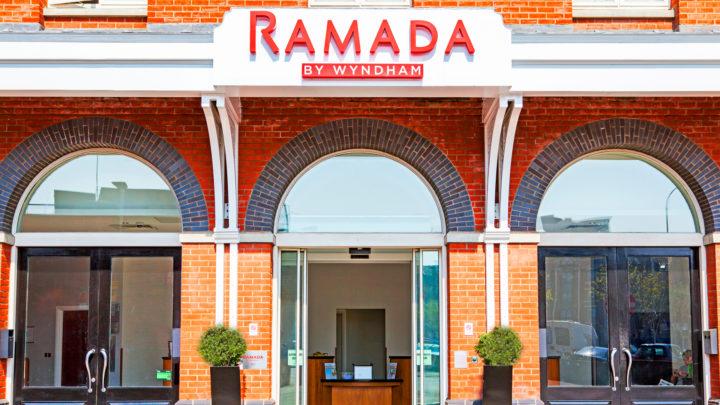 Ramada 2
