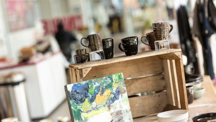 Unique Art and Design Shop