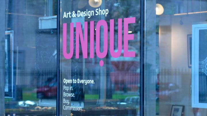 Unique Art and Design Shop5