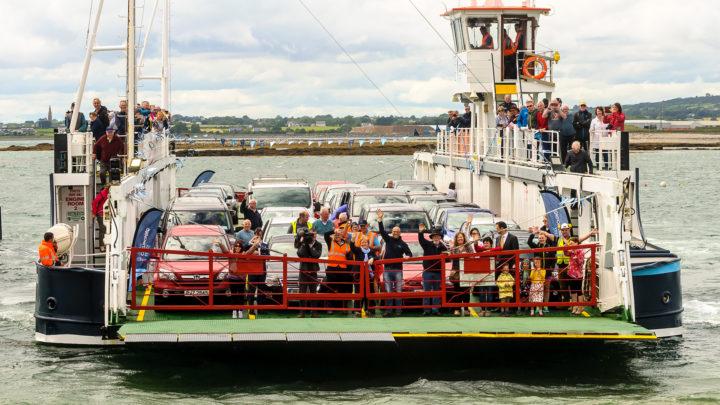 Carlingford Lough Ferry  (4)
