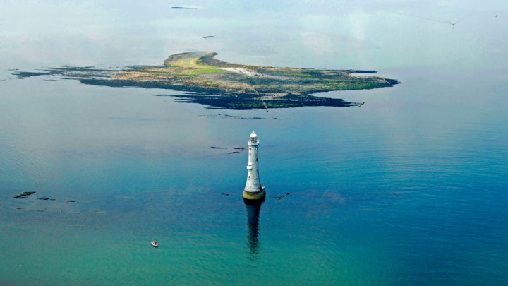 Carlingford Lough Ferry  (5)