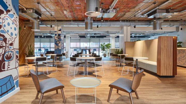 Clockwise cafe new 2021