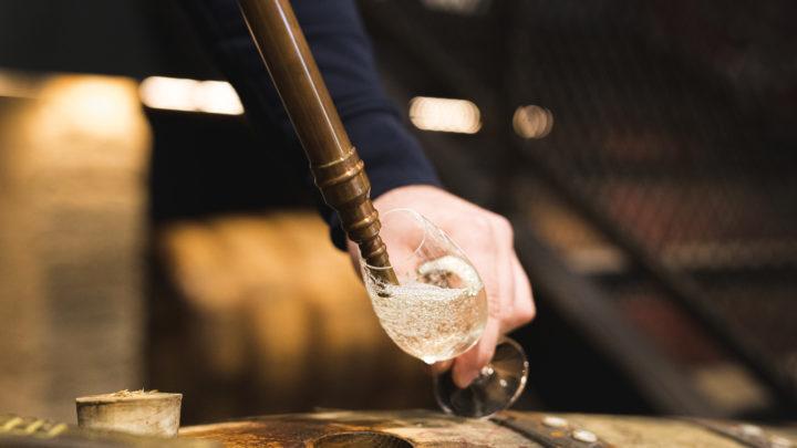 Copeland Distillery13