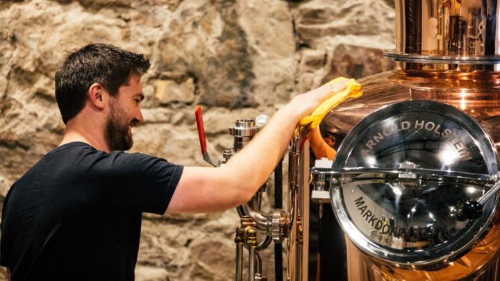Copeland Distillery14