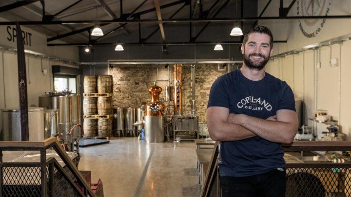 Copeland Distillery9