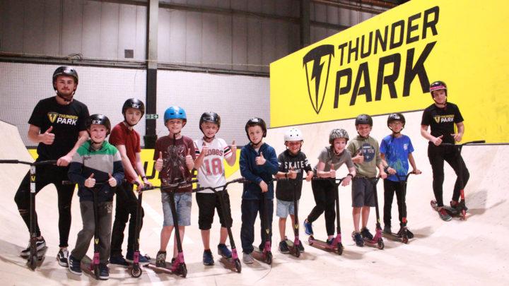 Thunder Park 5