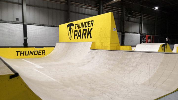 Thunder Park 9