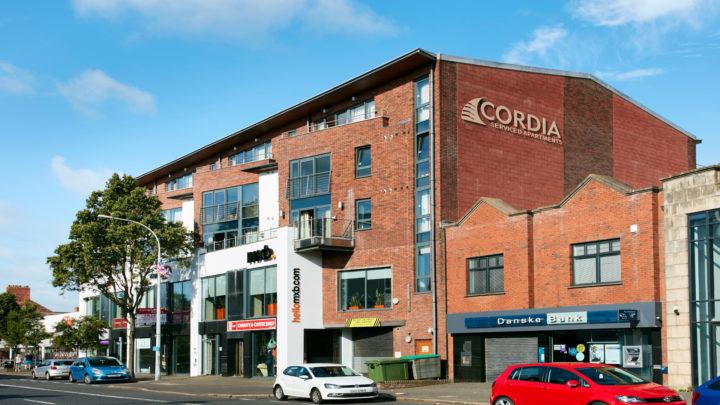 Cordia Serviced Apartments 4