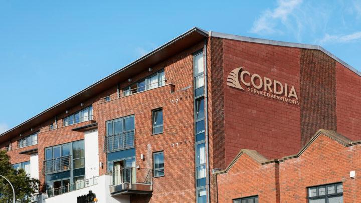 Cordia Serviced Apartments 5