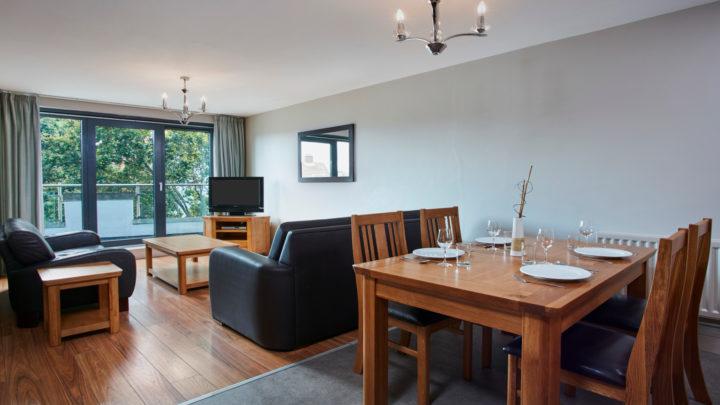 Cordia Serviced Apartments 7