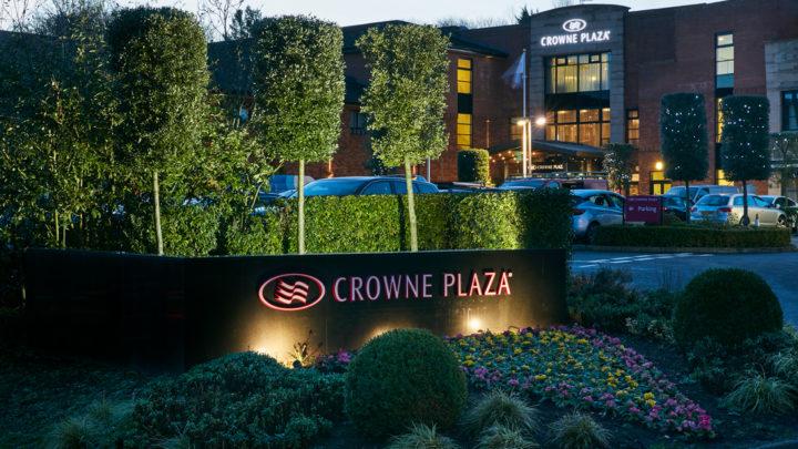 Crowne Plaza 7