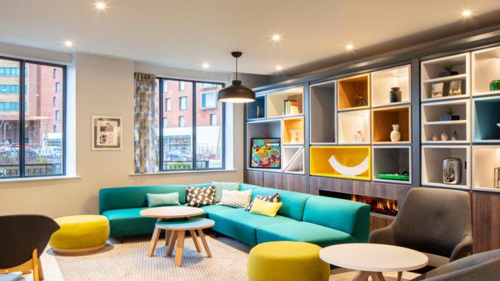 Holiday Inn Belfast City Centre 10
