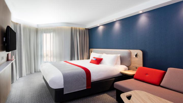 Holiday Inn Express Belfast 4