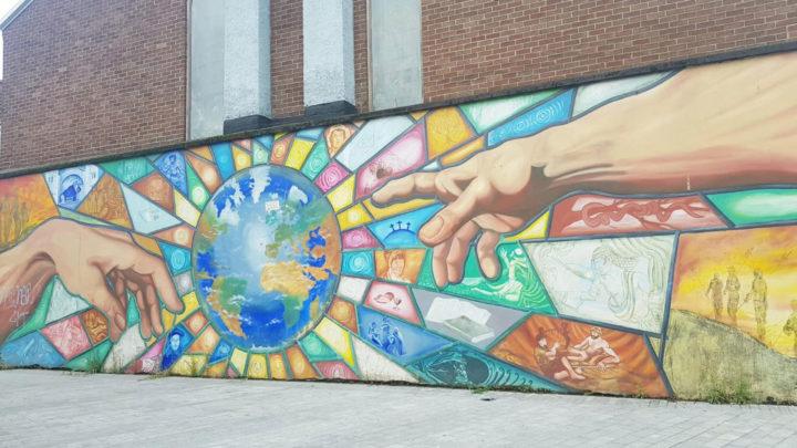 Belfast One3