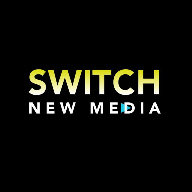 Switch New Media logo