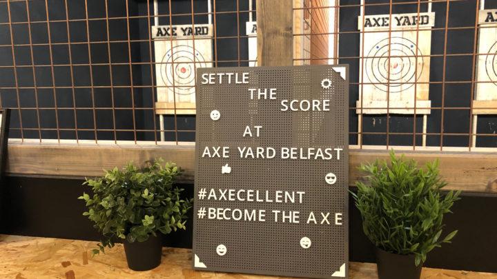 Axe Yard2