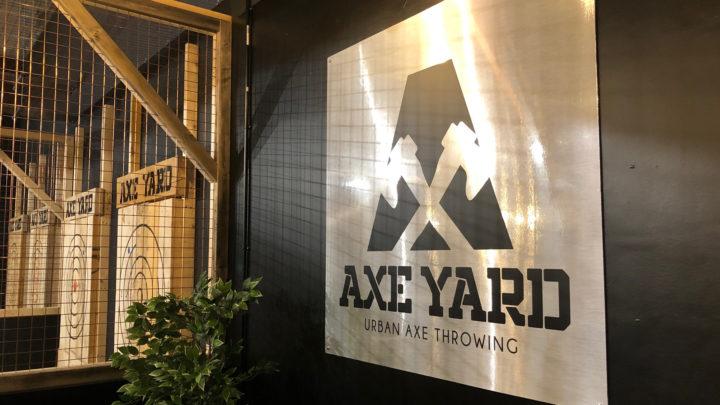 Axe Yard3
