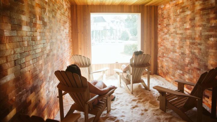 Galgorm Hotel and Spa Salt Cave (2)