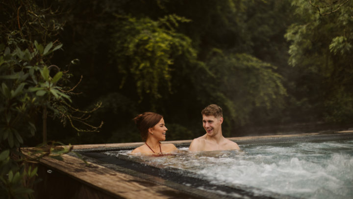 Galgorm Hotel and Spa Vitality Pool (2)